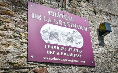 Château Grand'Cour