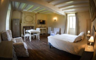 Chambre Du Boisgueheneuc